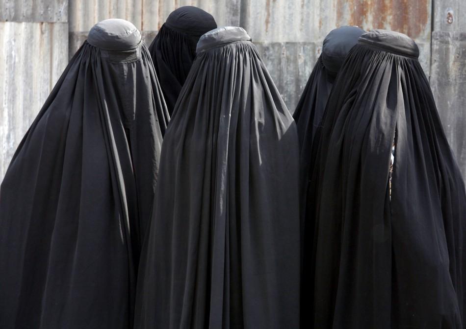 Znalezione obrazy dla zapytania burka