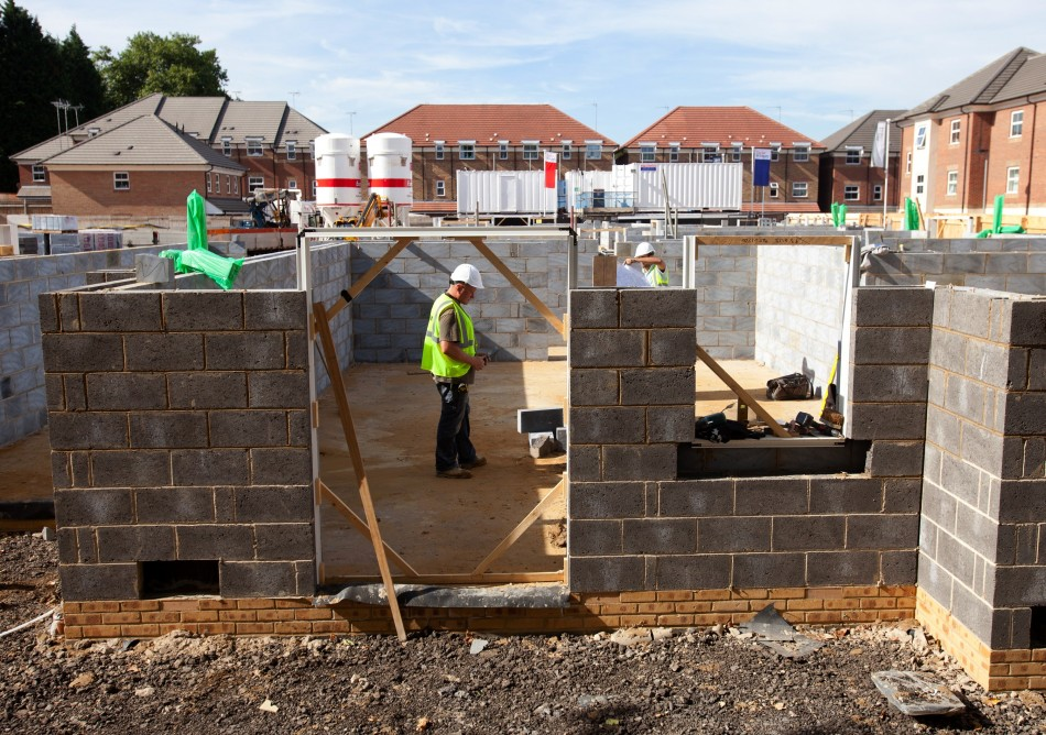 Barratt developments 39 profits boosted by help to buy and for Help building a house