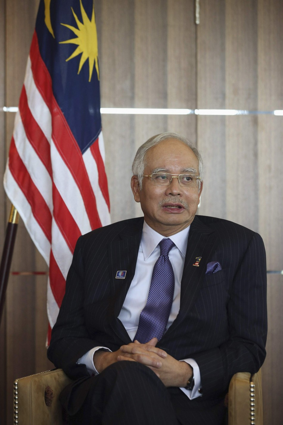 if i am prime minister of malaysia The prime minister of malaysia caused a scandal when he said he prefers quinoa to rice emily chow feb 24, 2018, 4:47 am 3,406 facebook linkedin twitter email copy link malaysian prime minister najib razak said while visiting a hospital that he prefers eating quinoa to rice.