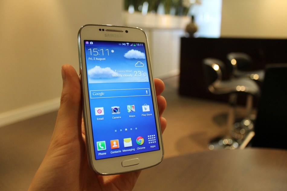 how to change photo resolution on galaxy s4 zoom