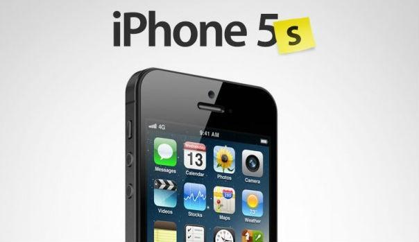iPhone 5S Rumour Round Up
