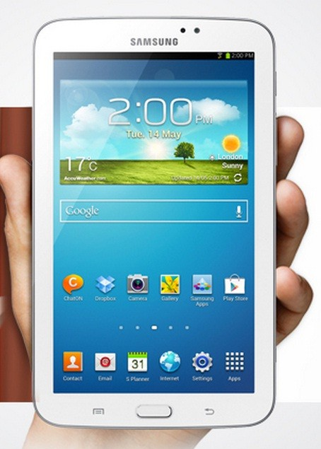 How To Root Galaxy Tab 3 7 0 Wi Fi On Android 4 1 2 Guide