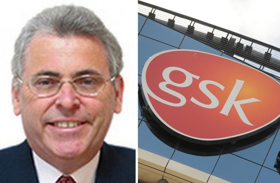 Peter Humphrey GSK