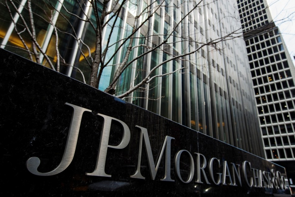 Ex Head Of Jpmorgan China Investment Banking Arrested By