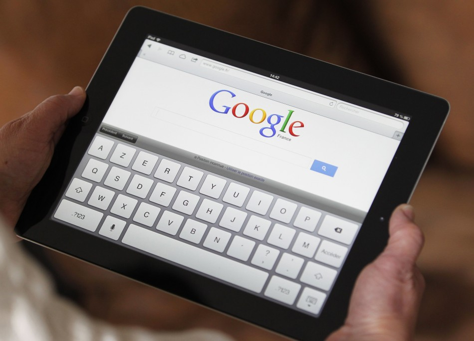 Online Gambling Suffers on Google