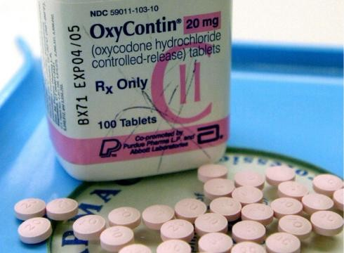 a study of oxycontin Heroin overdose deaths started rising when a popular opioid was reformulated to make it less susceptible to abuse, a new study says.