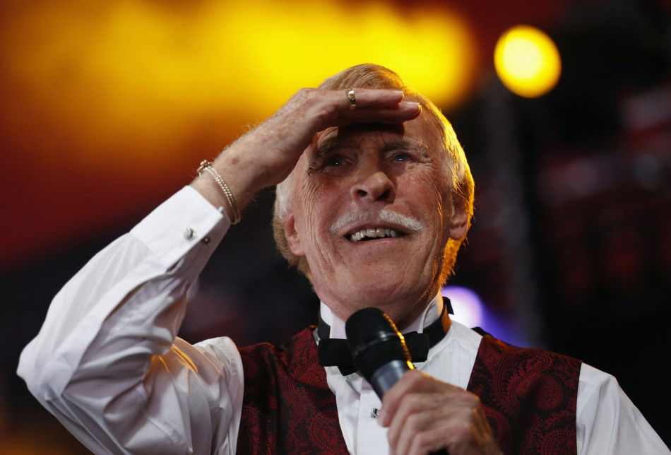 Bruce Forsyth Quitting Strictly Come Dancing