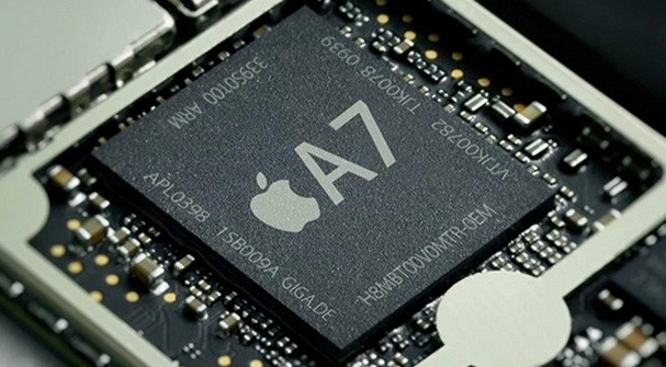 apple iphone 5s processor and graphics performance revealed in benchmarks. Black Bedroom Furniture Sets. Home Design Ideas