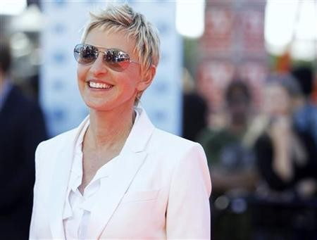 World Cup 2014: Ellen DeGeneres Faces Backlash for 'Ignorant' USA ...uk. ellens deepest secret