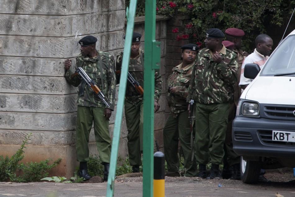 Forex bureau westgate nairobi