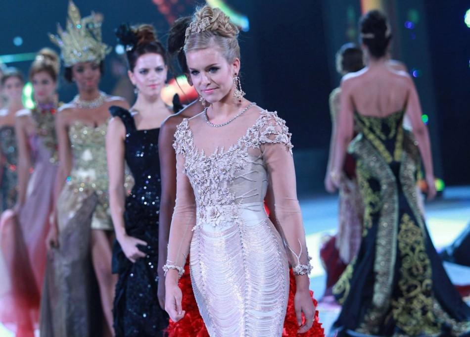 Celebrity fashion designers ukraine