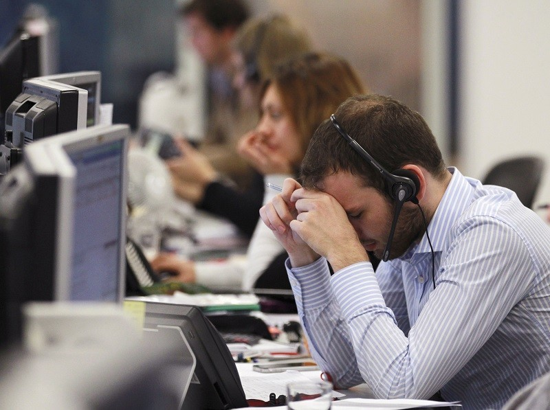 black dogs  the state of mental health in the workplace