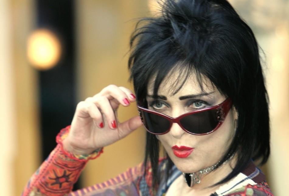Siouxsie Sioux Quotes Siouxsie Sioux Jpg