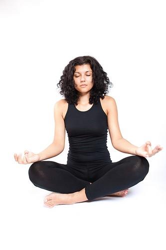 Study: Yoga Reduces Fatigue 57