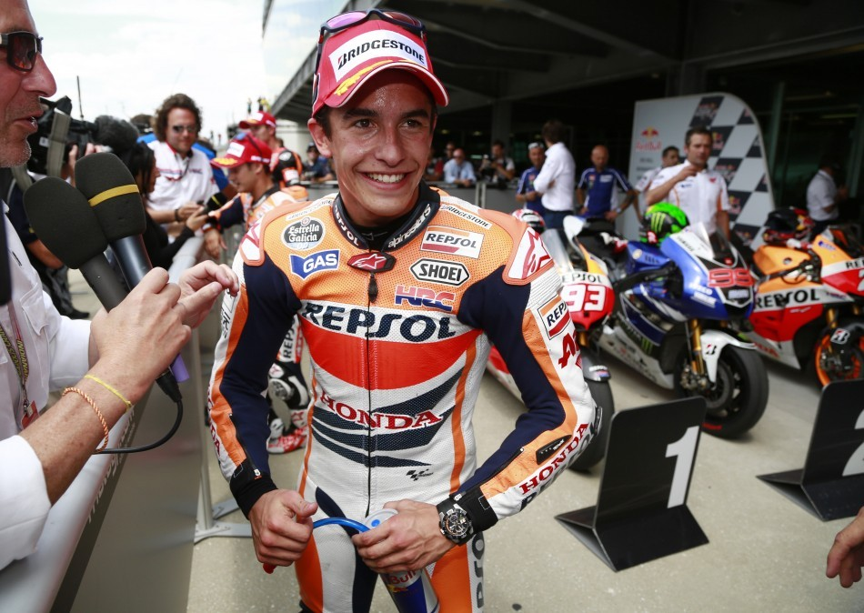 MotoGP 2013 Australian Grand Prix: Where to Watch Qualifying Live from Phillip Island and ...