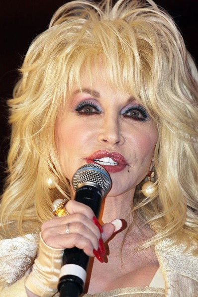 Dolly Parton returns to Australia in 2014 for 'Blue Smoke World Tour'