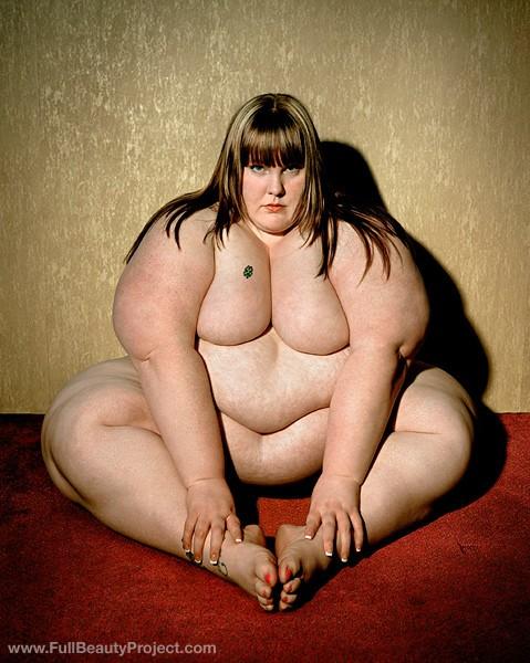 Фото голых российских полных баб