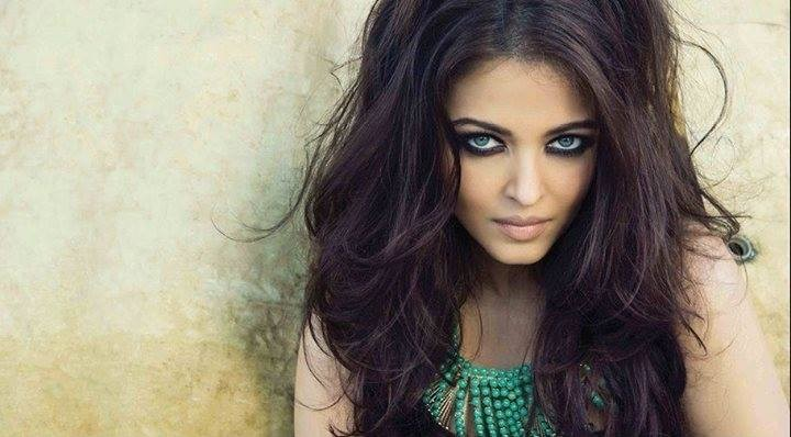Aishwarya Rai Bachchan poses during for Noblesse India photo shoot. (Photo: AshOfficial/Facebook)