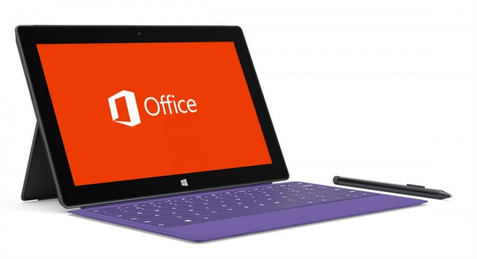 Windows 8.1 Pro >> Microsoft Surface Pro 2 Review