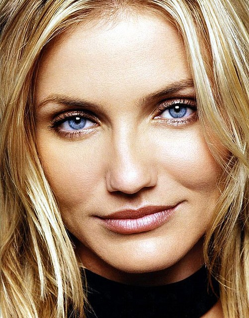 Cameron Diaz Says Calling Someone Pretty is a Bad Compliment