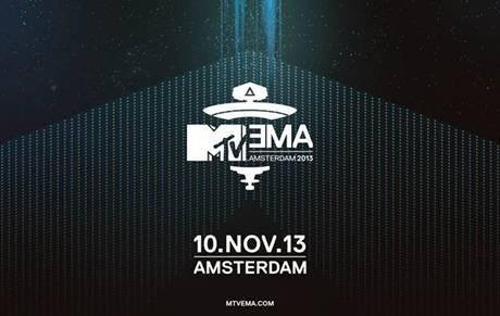 The 19th annual MTV Europe Music Awards (EMA) will be held at the Ziggo Dome in Amsterdam, Netherlands, on Sunday, 10 November. (Facebook)