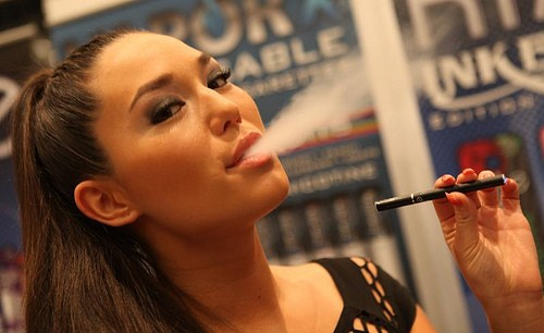 Ego tech electronic cigarettes