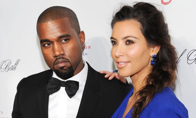 Think, kim and kanye before they started dating consider, that
