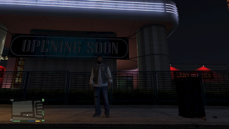 gta v casino news