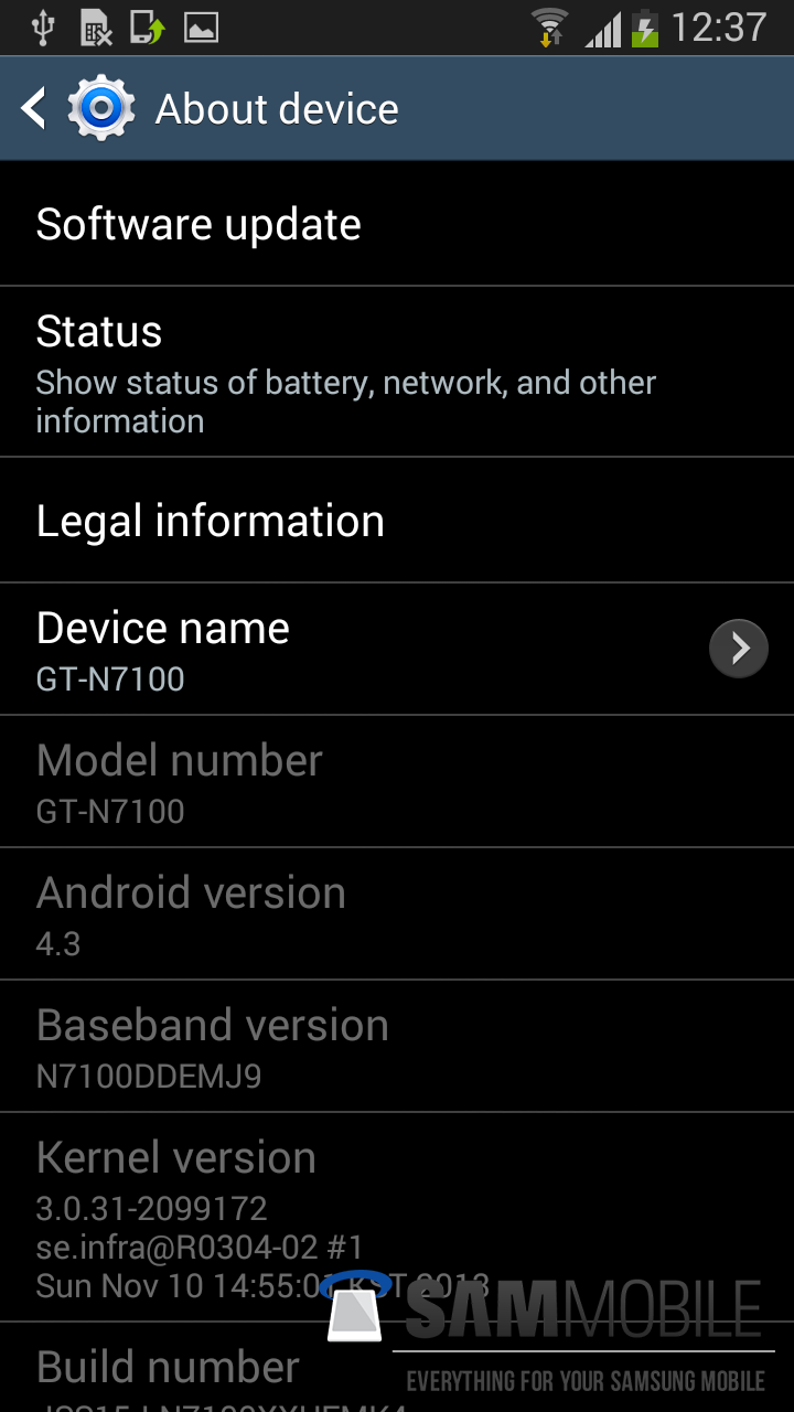 Galaxy Note 3 Clockworkmod Recovery Installation Guide  Apps