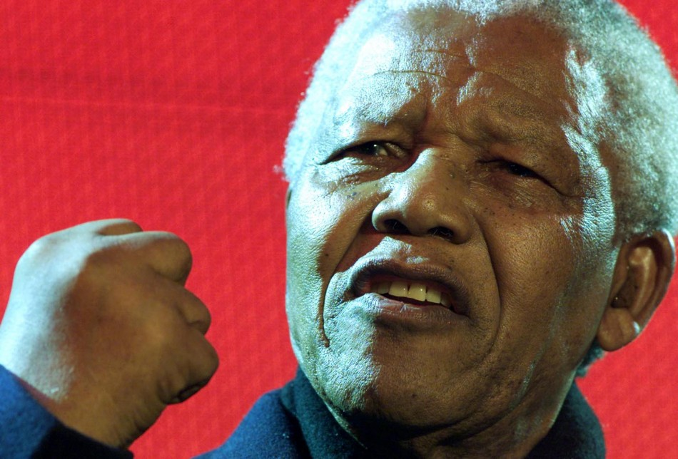 apartheid nelson mandela essay Nelson mandela essaysnelson mandela was president of south africa up until recently when he was succeeded by thabo mbeki, but before this he was a brave freedom fighter and activist opposing the former apartheid government in south africa.
