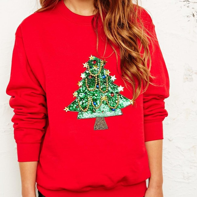 Christmas 2013: 10 Festive Jumpers For Men and Women