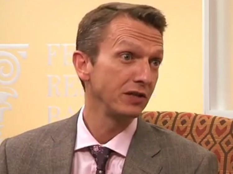 Andy Haldane