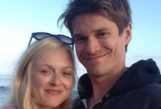 Fearne Cotton Engaged To Jesse Wood