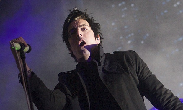 Lostprophets Paedophile Earns £100,000 as Record Sales Soar Since Arrest