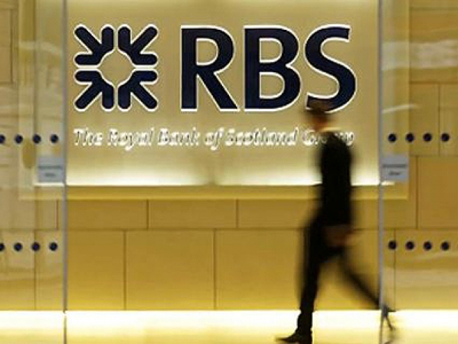 RBS Shares Rocket 12% on Profit Surge But It's Too Early to Celebrate