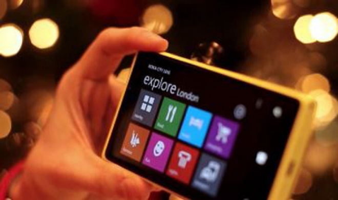 Tech Review: Nokia Lumia 920