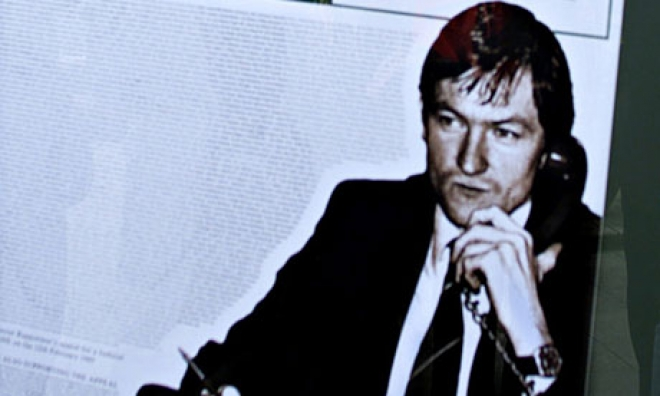Finucane murder: 'Shocking levels of state cover-up'