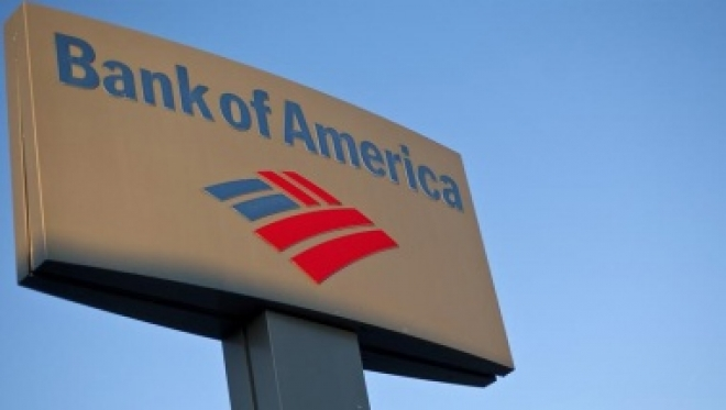 Bank of America in $10bn mortgage settlement