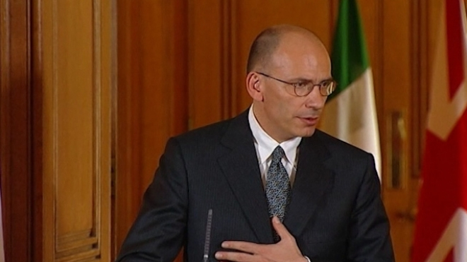 Letta: EU Would Be Worst Off Without UK On Board