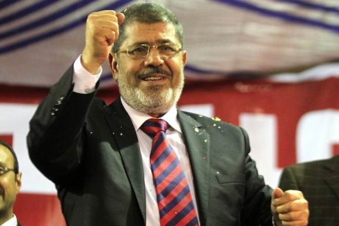 Trial Of Egypts Morsi Could Fuel Political Tensions