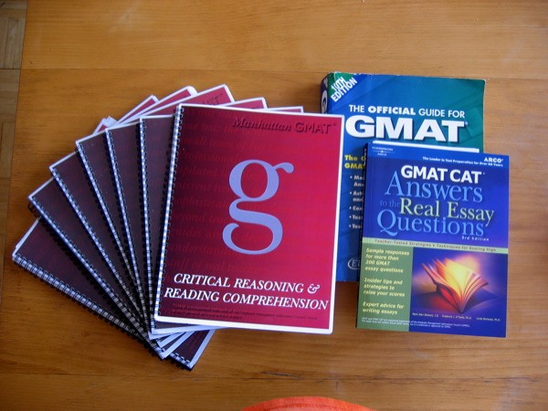 gmat awa essay books The analytical writing assessment (awa) of the gmat consists of two even as the old or new book what about the type of the sample gmat essay book.