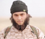 Isis Beheading Video: Second French Jihadist Named as Michael Dos Santos - michael-dos-santos-islamic-state-beheading-video-french-national
