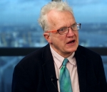 Christian Wolmar on his bid to become Mayor of London