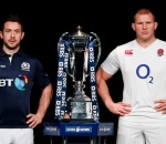Six Nations 2016 scotland vs england