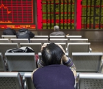 Asian markets: China's Shanghai Composite down despite positive overnight close on the Wall Street