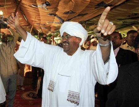 Omar al-Bashir
