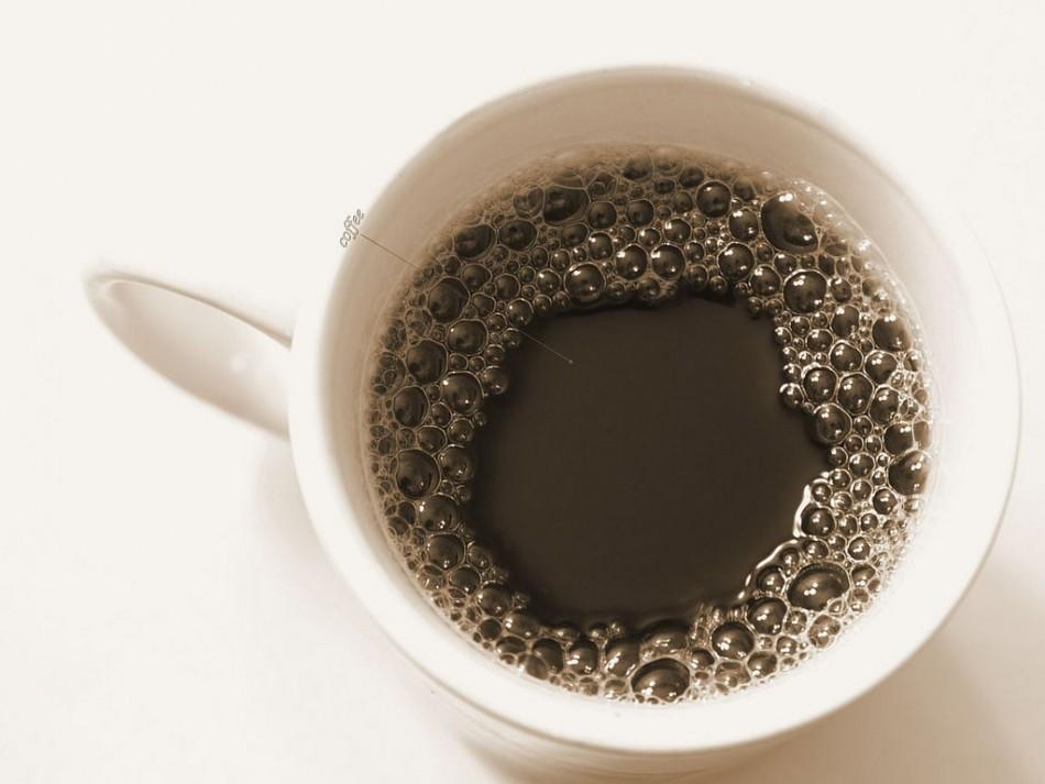 8.Coffee