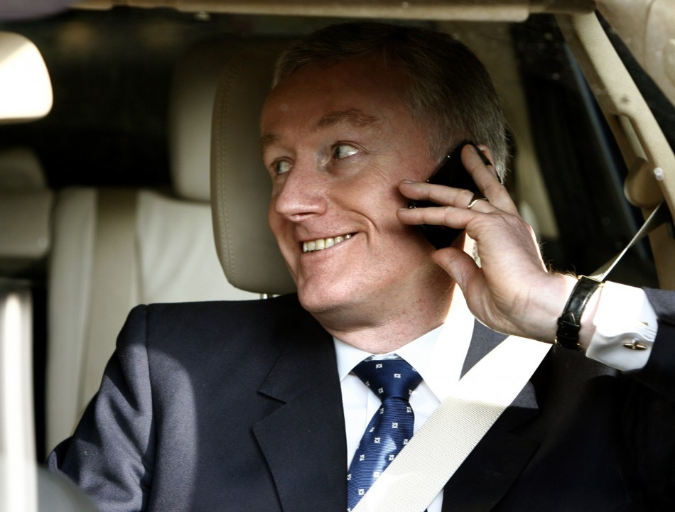 Fred Goodwin's injunction prevented him being identified as a banker