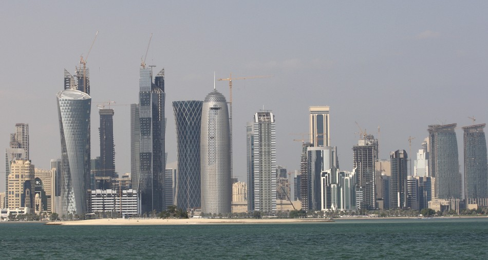 Qatar is the richest country in the world and home to the 2022 FIFA World Cup. It has a $91,379 GDP per capita and 1.69 million residents. The key production of Qatar is crude oil production and refining play a large role in its industry.
