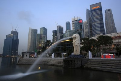 9  SINGAPORE - One of the easiest places to do business coupled with world-renowned health care and education systems sees the city edge out its neighbours.